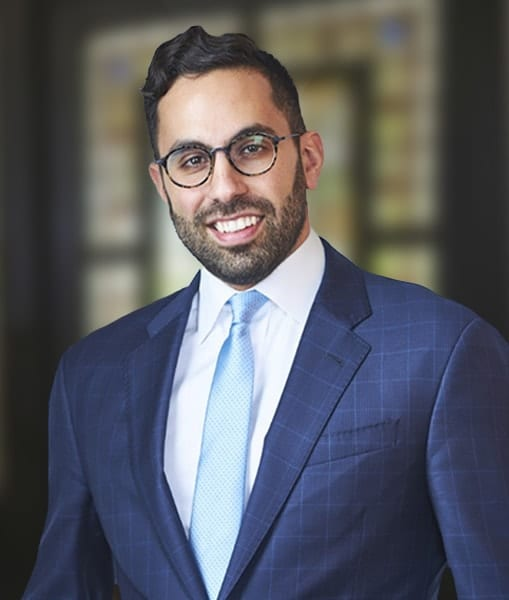 Benny Khorsandi - Trial Attorney at Arash Law in California
