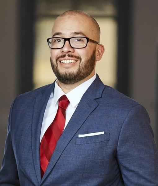 Alex Valenzuela, Esq. - Trial Attorney at Arash Law Injury Lawyers in California