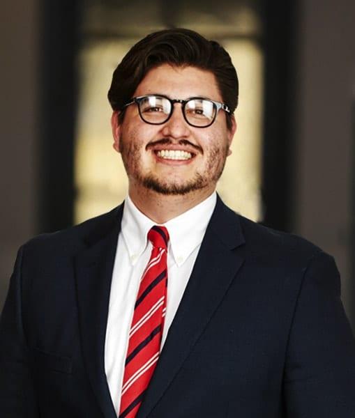 Danny Ledezma, Esq. - Trial Attorney at Arash Law in California