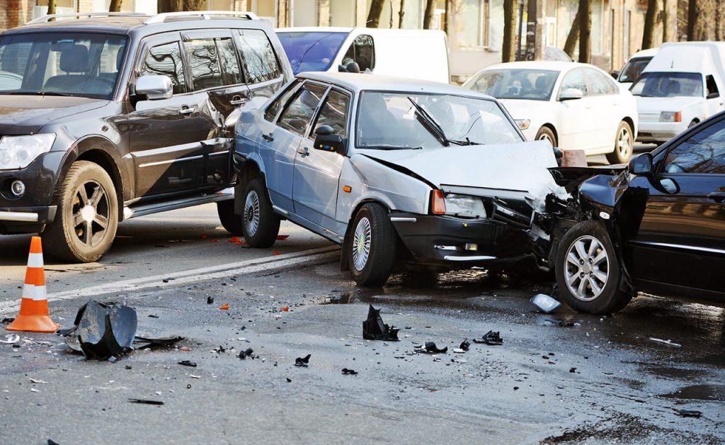 Abogados de Accidentes de Auto
