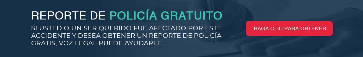 Reporte de Policía Gratuito