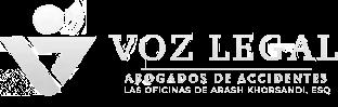 Voz Legal Logo