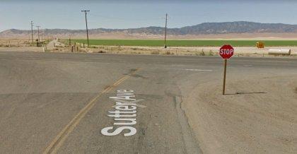 [01-01-2021] Condado de Fresno CA - Nueve Personas Muertas Después de un Choque Frontal en la Autopista 33