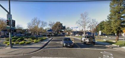 [01-03-2021] Condado De Yolo, CA - Una Persona Muerta Después De Un Accidente Fatal De Atropello Y Fuga En Davis