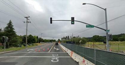 [01-04-2021] Condado De Sonoma CA- Dos Personas Murieron Después De Una Colisión De 2 Vehículos