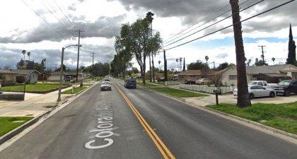 [01-07-2021] Condado de Riverside, CA - Ciclista Atropellado Fallece Después de un Accidente de Atropello y Fuga