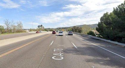[01-07-2021] Condado de San Diego, CA - Una Persona Muere en un Accidente Peatonal en San Marcos