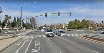 [01-17-2021] Condado de Santa Clara, CA - Accidente de peatón en San José hiere gravemente a una persona