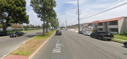 [01-19-2021] Condado De Orange, Ca - Dos Personas Mueren Después De Una Colisión Frontal Fatal Por Por Conductor Ebrio En Huntington Beach