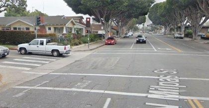 [01-19-2021 Santa Bárbara, CA - Una Persona Muerta Después De Un Accidente Fatal De Peatones En La Carretera 101