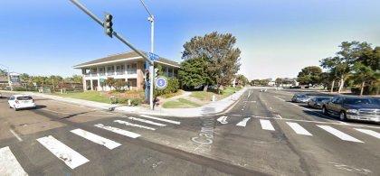 [01-20-2021] Condado De San Diego, Ca - Una Persona Gravemente Herida Después De Un Accidente Peatonal Grave En Mission Valley