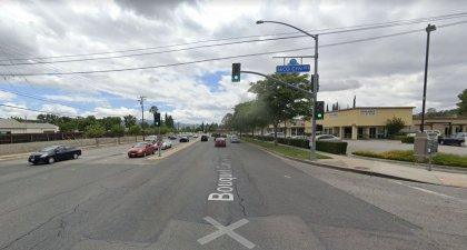 [01-20-2021] Los Ángeles, Ca - Una Persona Muerta Después De Un Mortal Accidente Peatonal En Saugus
