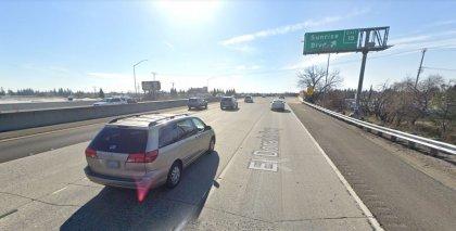 [01-21-2021] Condado De Sacramento, Ca - Una Persona Muerta Después De Un Accidente Mortal De Peatones En Rancho Cordova
