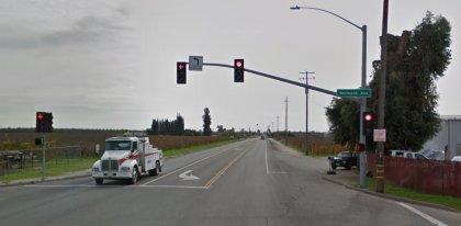 [01-22-2021] Condado De Fresno, Ca - Accidente De Peatones En Kerman Resulta En Una Muerte