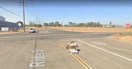 [01-22-2021] Condado De Riverside, Ca - Un Muerto, Dos Personas Heridas Después De Una Colisión De Varios Vehículos En Mead Valley