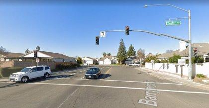 [01-22-2021] Condado De Sacramento, Ca - Una Persona Muerta Después De Un Accidente Mortal De Motocicleta En Elk Grove