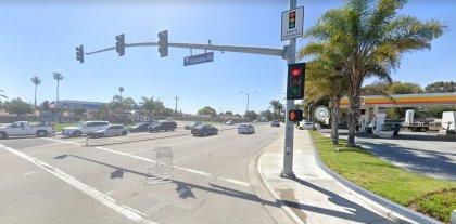 [01-22-2021] Condado de Ventura, CA - Accidente de atropello y fuga en Oxnard - hiere gravemente a una persona