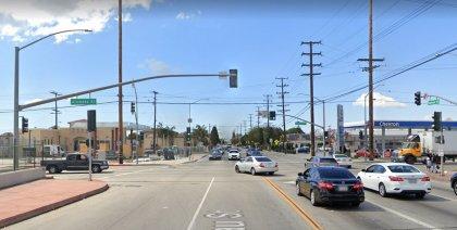 [01-25-2021] Los Ángeles, CA - Accidente Mortal de Peatones En Huntington Park Resulta en Una Muerte
