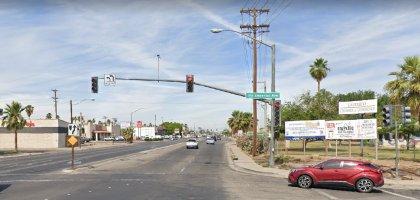 [01-26-2021] Condado De Imperial, Ca - Una Persona Muerta Después De Un Accidente Fatal De Camión En Calexico