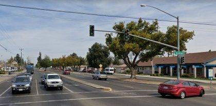 [01-26-2021] Condado de Fresno, CA - Accidente fatal de motocicleta en East Ashlan resulta en una muerte