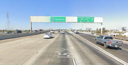 [01-28-2021] Condado De San Joaquin, CA - Dos Personas Resultaron Heridas Después De Un Presunto Accidente Por Un Chofer Ebrio En Stockton