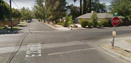 [01-30-2021] Condado De Merced, CA - Una Persona Lesionada Después De Un Accidente De Peatones Mayor en La Avenida Glen