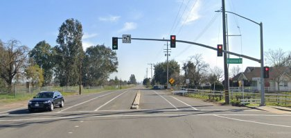 [01-31-2021] Condado De Sacramento, CA - Una Persona Murió En Un Accidente Fatal de Conductor Ebrio En Florin Road