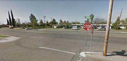 [02-01-2021] Condado De Fresno, CA - Choque De Atropello y Fuga En W. Shields Hiere A Una Persona