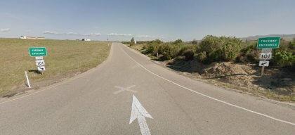 [02-02-2021] Condado De Monterey, Ca - Accidente De Conductor Ebrio En La Autopista 101 Resulta En Una Muerte