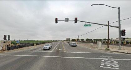 [02-02-2021] Condado De Ventura, CA - Una Persona Muere Después De Un Fatal Accidente De Bicicleta En Oxnard