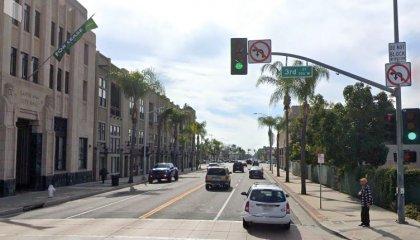 [02-06-2021] Condado De Orange, CA - Una Persona Muerta Y Varios Heridos Después De Un Accidente Causado por Un Conductor Ebrio En Santa Ana