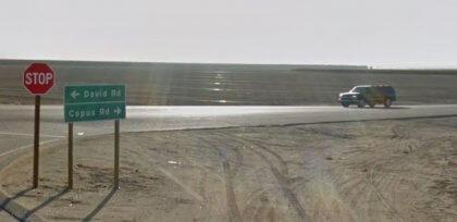 [02-09-2021] Condado De Kern, Ca - Accidente Fatal De Un Camión De Carga En Bakersfield Resulta En Una Muerte