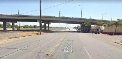 [02-11-2021] Condado de Kern, CA - Accidente De Peatón Fatal En Bakersfield Resulta En Una Muerte