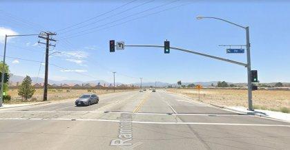 [02-11-2021] Condado De Riverside, CA - 4 Personas Muertas Después De Un Accidente Fatal De Varios Vehículos En San Jacinto