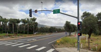 [02-10-2021] Condado De San Diego, CA - Una Persona Muerta Después De Un Fatal Accidente De Bicicleta En Dehesa