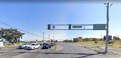[02-16-2021] Condado De Contra Costa, CA - Una Persona En San Pablo Muerta, Otra Herida Después De Un Accidente Automovilístico