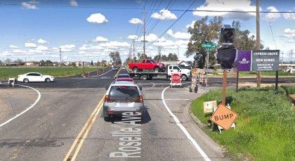 [02-17-2021] Condado De Stanislaus, CA - Accidente Fatal De Bicicleta En Riverbank Resulta En Una Muerte