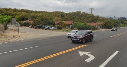 [02-21-2021] Condado De Ventura, Ca - 2 Muertos, 1 Herido Después De Una Colisión Fatal De Varios Vehículos En Fillmore