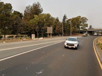[02-23-2021] Condado De Alameda, Ca - Una Persona Muere Después De Una Colisión Múltiple De Vehículos En San Leandro