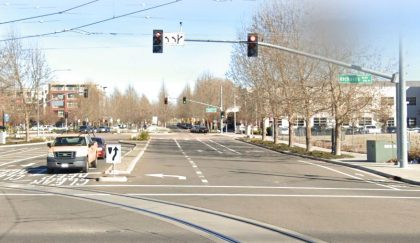 [02-24-2021] Condado De Sacramento, CA - Una Persona Muerta Después De Un Accidente De Peatón Fatal En La Carretera Interestatal 5