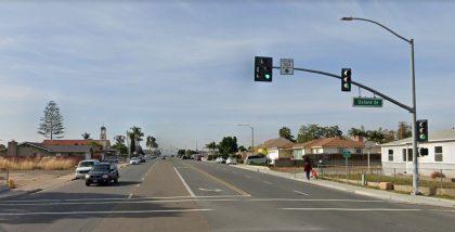 [02-24-2021] San Diego, CA - Accidente De Scooter De Movilidad En Chula Vista Resulta En Una Muerte