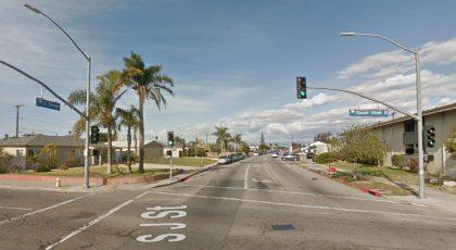 [02-26-2021] Condado De Ventura, CA - Una Persona Muerta Después De Un Accidente Mortal De Bicicleta En Oxnard