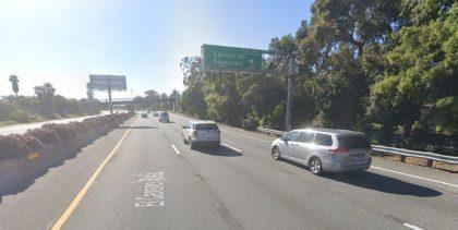 [02-28-2021] Condado De Santa Barbara, CA - Una Persona Resultó Herida Después De Un Accidente Automovilístico En La Autopista 101