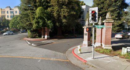 [03-01-2021] Condado De San Mateo, CA - Peatón Muerto Después De Ser Golpeado Por Un Conductor Ebrio En Millbrae