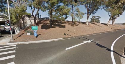 [03-02-2021] Condado De San Diego, CA - Mujer Muerta Después Del Accidente Mortal De El Cajón
