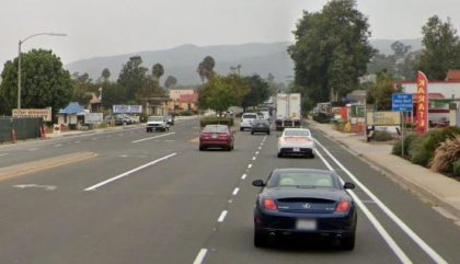 [03-03-2021] San Diego, CA - Peatón Muerto Después De Ser Golpeado Por Un Camión Grande En Poway