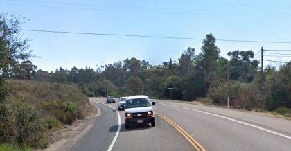 [03-04-2021] Condado De San Diego, CA - Colisión Frontal En Jamul Hiere A Dos Personas