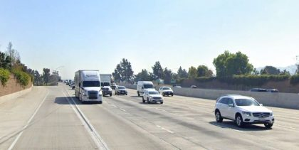 [03-04-2021] Los Ángeles, CA - Colisión De Varios Vehículos En Hacienda Heights Da Como Resultado Una Muerte