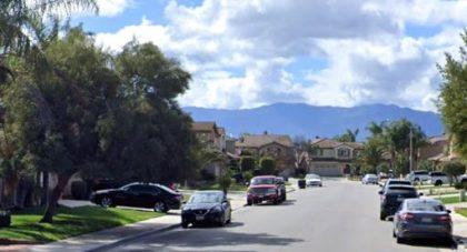[03-05-2021] Condado De Fresno, CA - Peatón Muerto Después De Un Accidente Mortal De Atropello Y Fuga Cerca De Elm Y Grove
