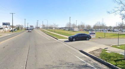 [03-05-2021] Condado De Sacramento, Ca - Tres Personas Resultaron Heridas Después De Una Colisión De Varios Vehículos En Elder Creek Road